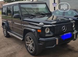 Mercedes-Benz G-Class 2014 Black | Cars for sale in Enugu State, Enugu