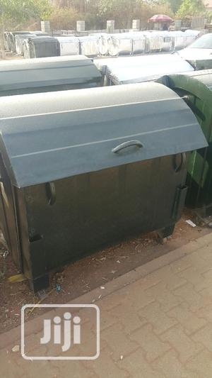 AEPB Specified Industrial Waste Bin. Free Delivery Within Abuja | Home Accessories for sale in Abuja (FCT) State, Central Business District