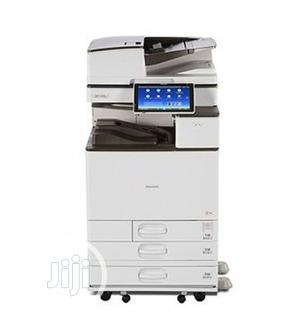 Ricoh MP C3504sp MFP (Sales Installation And Maintenance)   Printers & Scanners for sale in Lagos State, Surulere