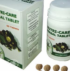 Diabetes Treatment Nutri-Care Herbal Tablet   Vitamins & Supplements for sale in Jigawa State, Dutse-Jigawa