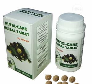 Conclude Diabetes With Nutri-Care Herbal Tea | Vitamins & Supplements for sale in Kano State, Kano Municipal