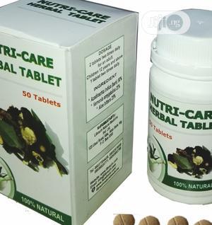 Put Down Diabetes With Nutri-Care Herbal Tablet   Vitamins & Supplements for sale in Kebbi State, Birnin Kebbi