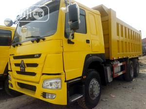 Almost Brand New Howo Trucks Available | Trucks & Trailers for sale in Lagos State, Alimosho