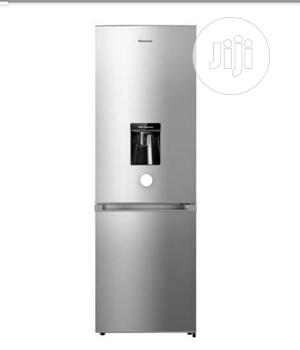 Hisense Refrigerator Half Fridge/Half Freezer Model 299bi-Wd | Kitchen Appliances for sale in Lagos State, Ojo