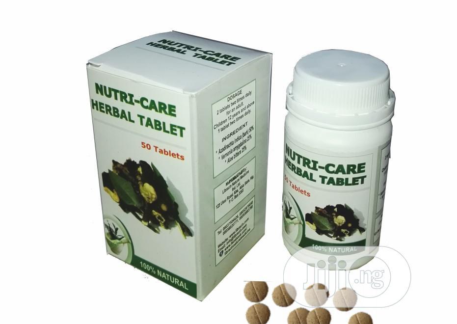 Sure Herbal Solution to Diabetes