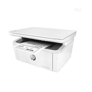 Hp Laserjet Mfp M28a   Printers & Scanners for sale in Lagos State, Lagos Island (Eko)