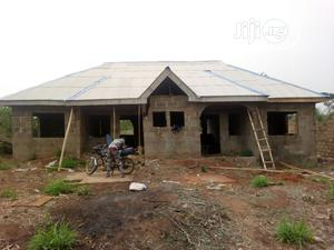 Uncompleted Building Of Two Bedroom Flats All Ensuite For Sale   Houses & Apartments For Sale for sale in Lagos State, Ikeja