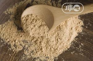 Maca Root Powder Unrefined Pure Organic Powder | Sexual Wellness for sale in Edo State, Benin City