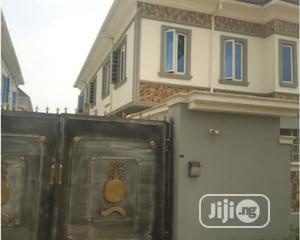 Newly Built 5 Bedroom Duplex With A Bq Is For Sale At Omole Estate | Houses & Apartments For Sale for sale in Lagos State, Ojodu