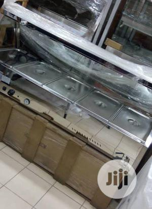 Imported Pure Stainless Food Warmer (Bain Marie) | Restaurant & Catering Equipment for sale in Lagos State, Ikeja