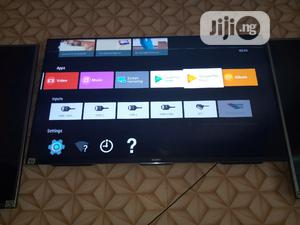 """50"""" Inches Sony Android Smart Tv 