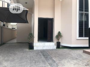 A Newly Built 4bedroom Semi Detached Duplex at Chevron | Houses & Apartments For Rent for sale in Lagos State, Lekki