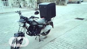 New Qlink X-ranger 200 2019 Black | Motorcycles & Scooters for sale in Lagos State, Lagos Island (Eko)