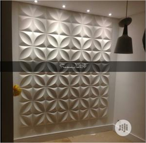 3D Panels Available   Home Accessories for sale in Abuja (FCT) State, Guzape District