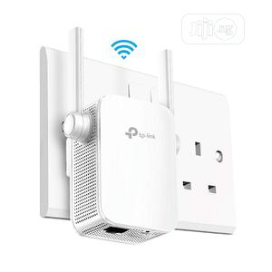 TP-LINK (RE305) AC) Dual Band Universal Wifi Range Extend   Networking Products for sale in Lagos State, Ikeja