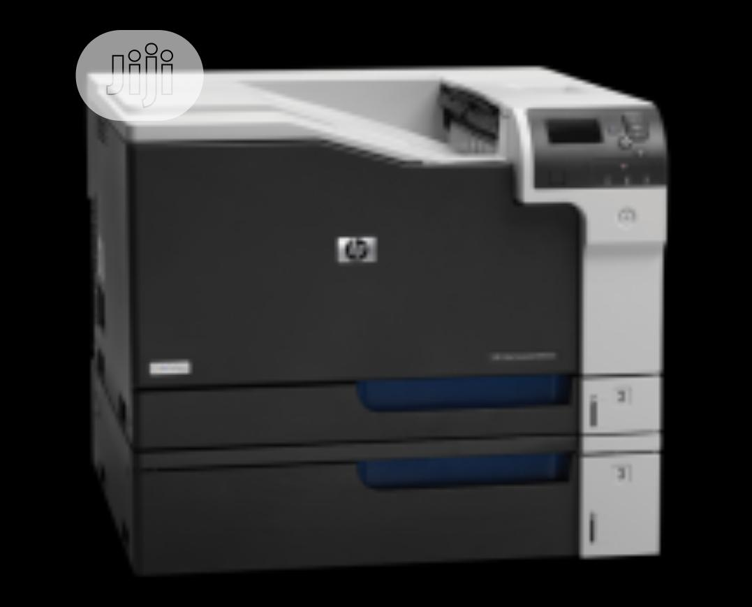 HP 5525 A3 Colour Laserjet Printer