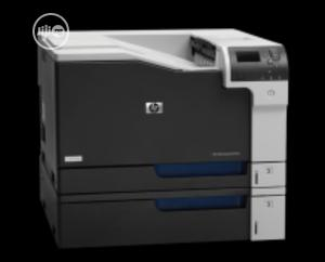 HP 5525 A3 Colour Laserjet Printer | Printers & Scanners for sale in Lagos State, Ikeja