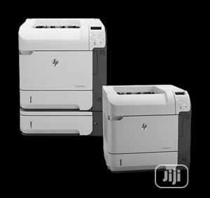 HP 750 Colour Laserjet Printer   Printers & Scanners for sale in Lagos State, Ikeja