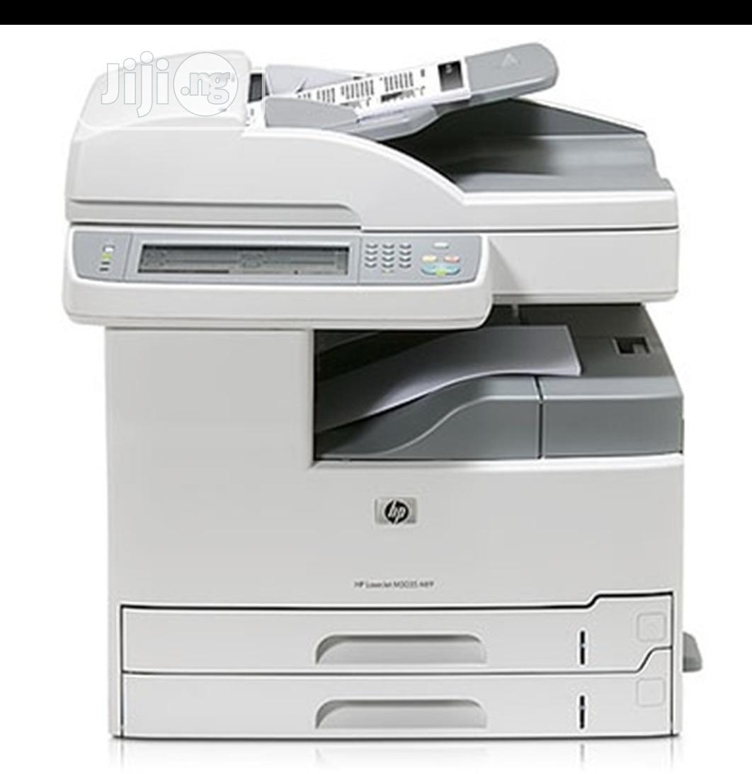 HP 5035 A3 All-in-one Colour Laserjet Printer