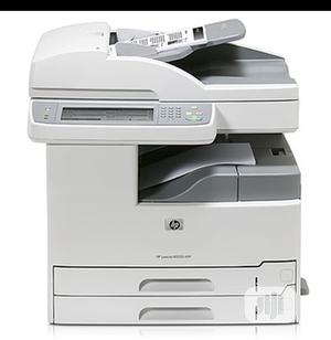 HP 5035 A3 All-in-one Colour Laserjet Printer | Printers & Scanners for sale in Lagos State, Ikeja