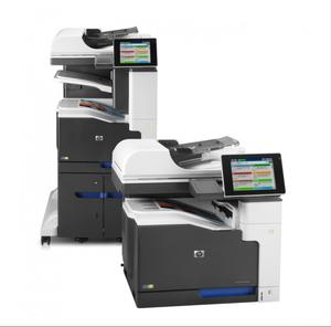 HP 775 A3 All-in-one Colour Laserjet Printer | Printers & Scanners for sale in Lagos State, Ikeja