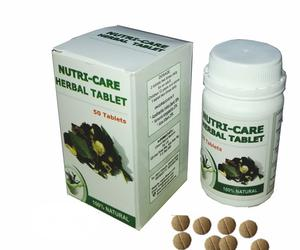 Throw Out Diabetes With Nutri-Care Herbal Tablet   Vitamins & Supplements for sale in Niger State, Minna