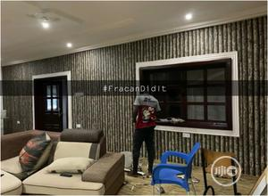 Fracan Wallpaper Limited Abuja | Home Accessories for sale in Abuja (FCT) State, Kubwa