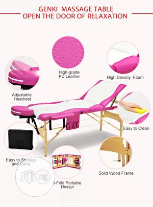 Professional Massage Bed   Sports Equipment for sale in Lagos State, Lagos Island (Eko)