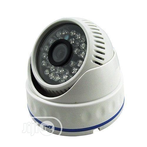 2MP AHD Indoor High Definition CCTV Camera