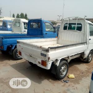 Daihatsu HIJET 2000 White | Trucks & Trailers for sale in Kaduna State, Kaduna / Kaduna State