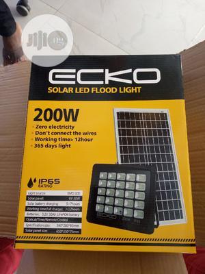 200w Solar Flood Light | Solar Energy for sale in Lagos State, Ikeja