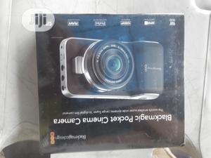 Black Magic Cinema Camera | Photo & Video Cameras for sale in Lagos State, Ikeja