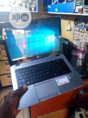 Laptop HP EliteBook 840 G2 4GB Intel Core I5 HDD 500GB   Laptops & Computers for sale in Abuja (FCT) State, Wuse 2