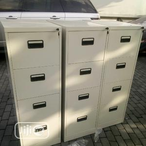 Classic Office Cabinets | Furniture for sale in Lagos State, Ikeja