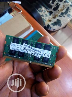 Single 8gb Ram, DDR4 | Computer Accessories  for sale in Abuja (FCT) State, Wuse 2