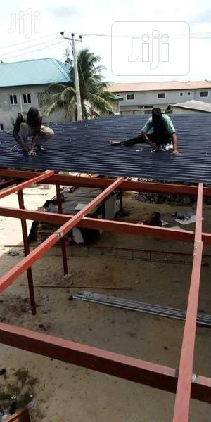 Quality Aluminum Roofing Sheets | Building Materials for sale in Lagos State, Agege