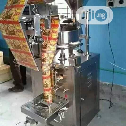 High Qualityautomatic Packaging Machine