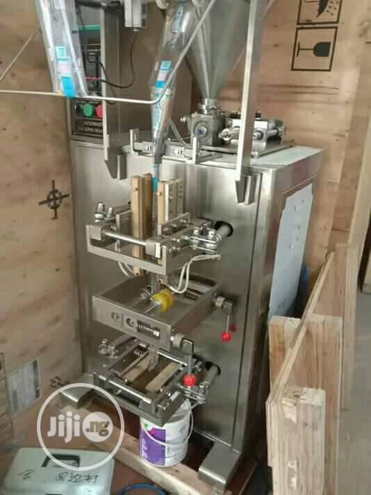 High Qualityautomatic Packaging Machine   Manufacturing Equipment for sale in Ojo, Lagos State, Nigeria