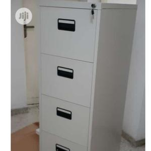Standard Office File Cabinets   Furniture for sale in Lagos State, Ilupeju