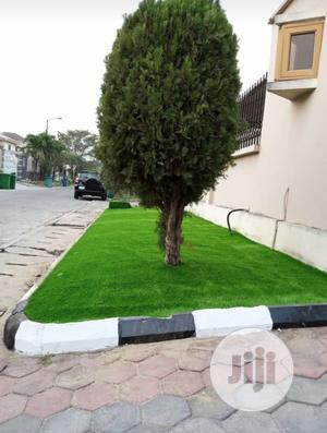 New & Quality Turkish Artificial Grass For Garden/Indoor/Outdoor Use. | Garden for sale in Abuja (FCT) State, Maitama