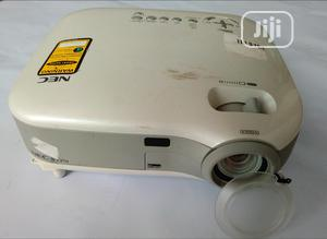 Nec Projector | TV & DVD Equipment for sale in Lagos State, Gbagada