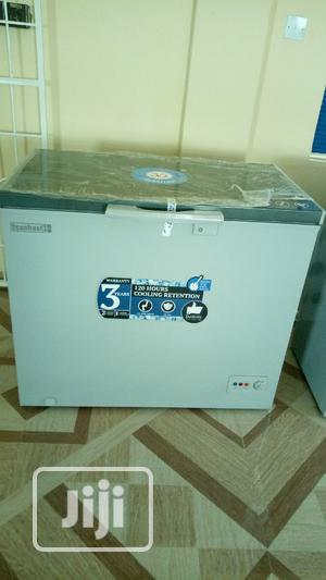 Scanfrost Sfl251 Chest Freezer | Kitchen Appliances for sale in Abuja (FCT) State, Wuse