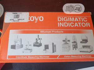 Mitutoyo Digimatic Indicator   Measuring & Layout Tools for sale in Lagos State, Amuwo-Odofin