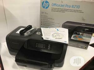 Hp Office-jet Pro 8210 Printer   Printers & Scanners for sale in Lagos State, Ikeja