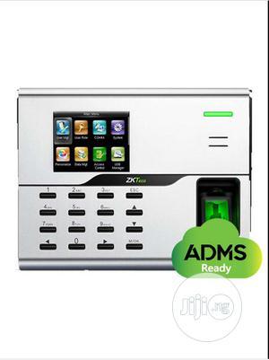 Zkteco Fingerprint Time Attendance &Access Control Machine Wifi Biomet | Safetywear & Equipment for sale in Lagos State, Ikeja