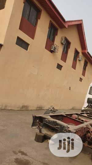 A Storey Building Consist Of 3 Executive Offices + Warehouses For Sale   Commercial Property For Sale for sale in Lagos State, Oshodi