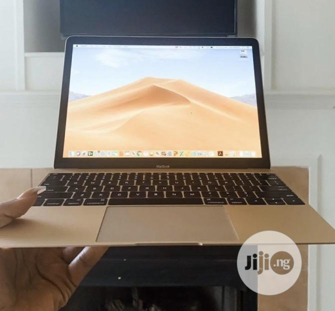 Laptop Apple MacBook 8GB Intel Core M SSD 512GB