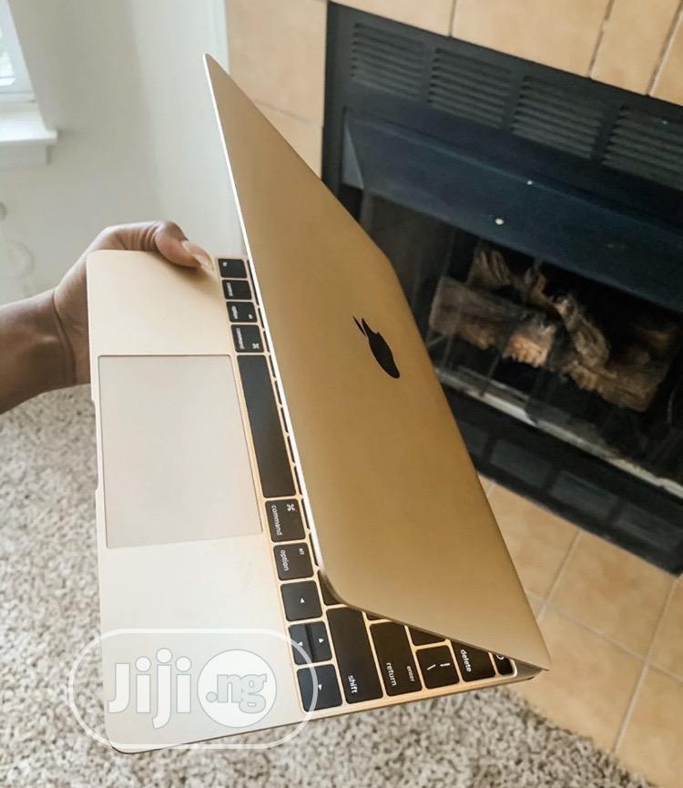 Laptop Apple MacBook 8GB Intel Core M SSD 512GB   Laptops & Computers for sale in Kaduna / Kaduna State, Kaduna State, Nigeria