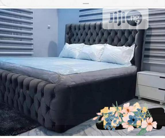 Upholstery Sofa Beds | Furniture for sale in Ajah, Lagos State, Nigeria