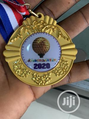 Gold Medal For Competition (Orignal Gold) | Arts & Crafts for sale in Lagos State, Maryland